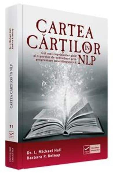 Cartea cartilor NLP