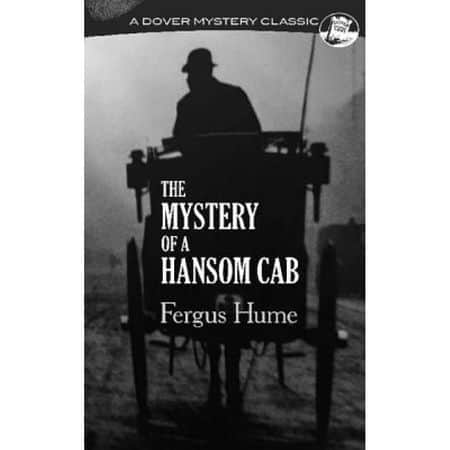 The mistery of a Hansom Cab in romania