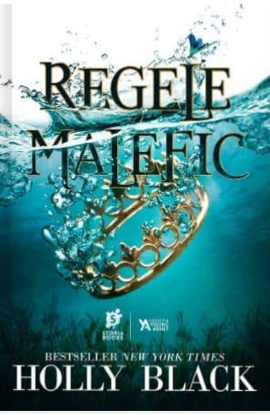 Regele malefic – Holly Black